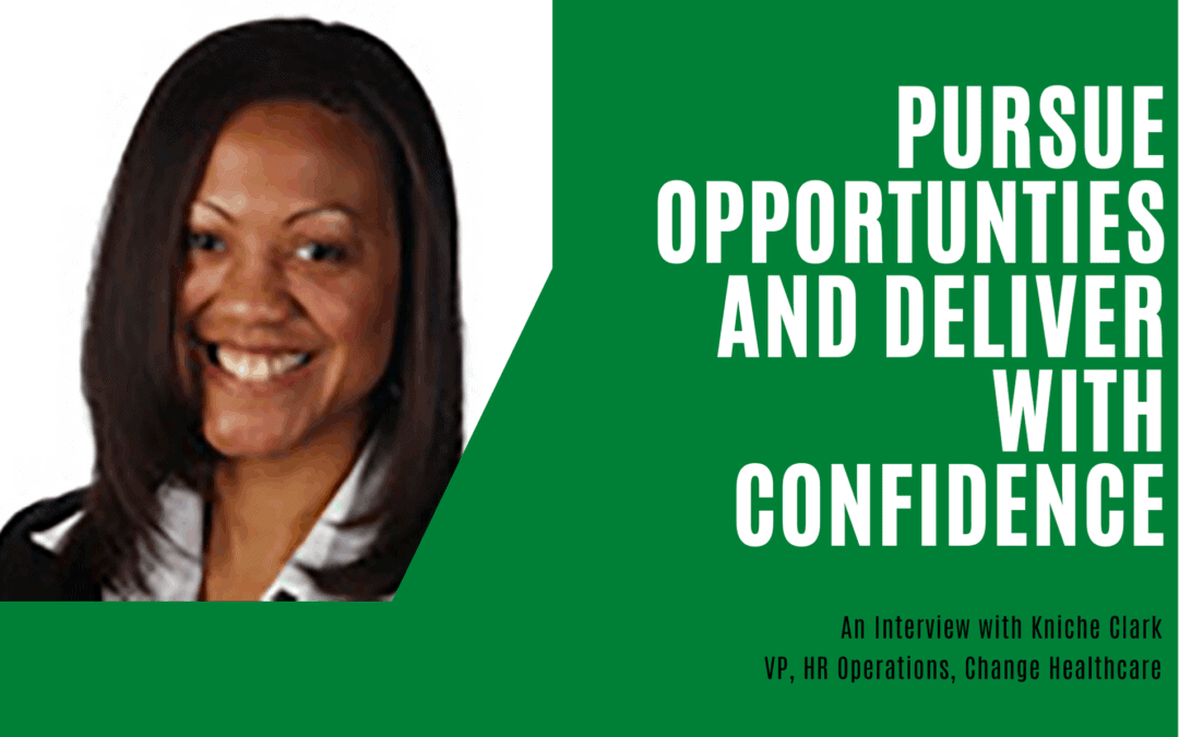 Pursue Opportunities and Deliver With Confidence