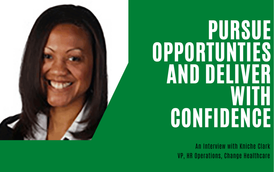 A5 Insight Article Image: Pursue Opportunities and Deliver With Confidence - An Interview with Kniche Clark