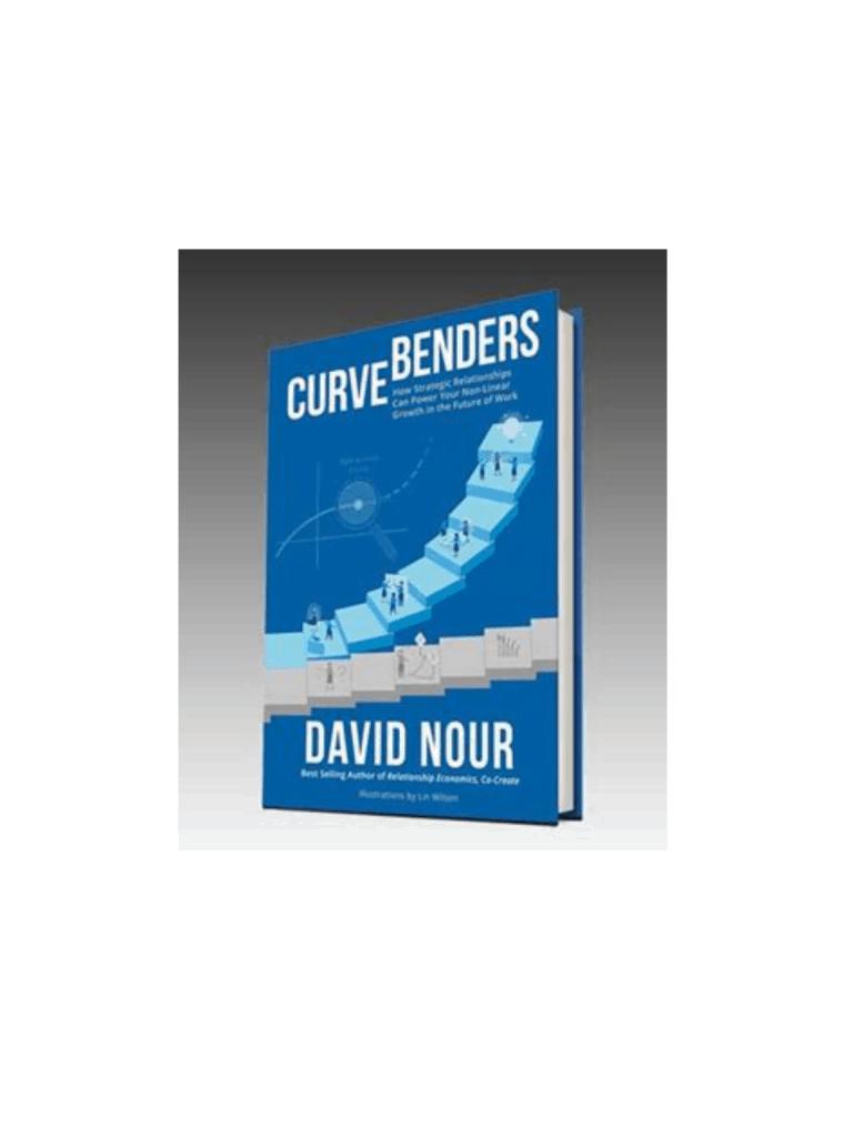Curve Benders – A Book Club Summary